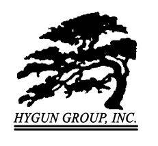 Hygun Group, Inc. Logo