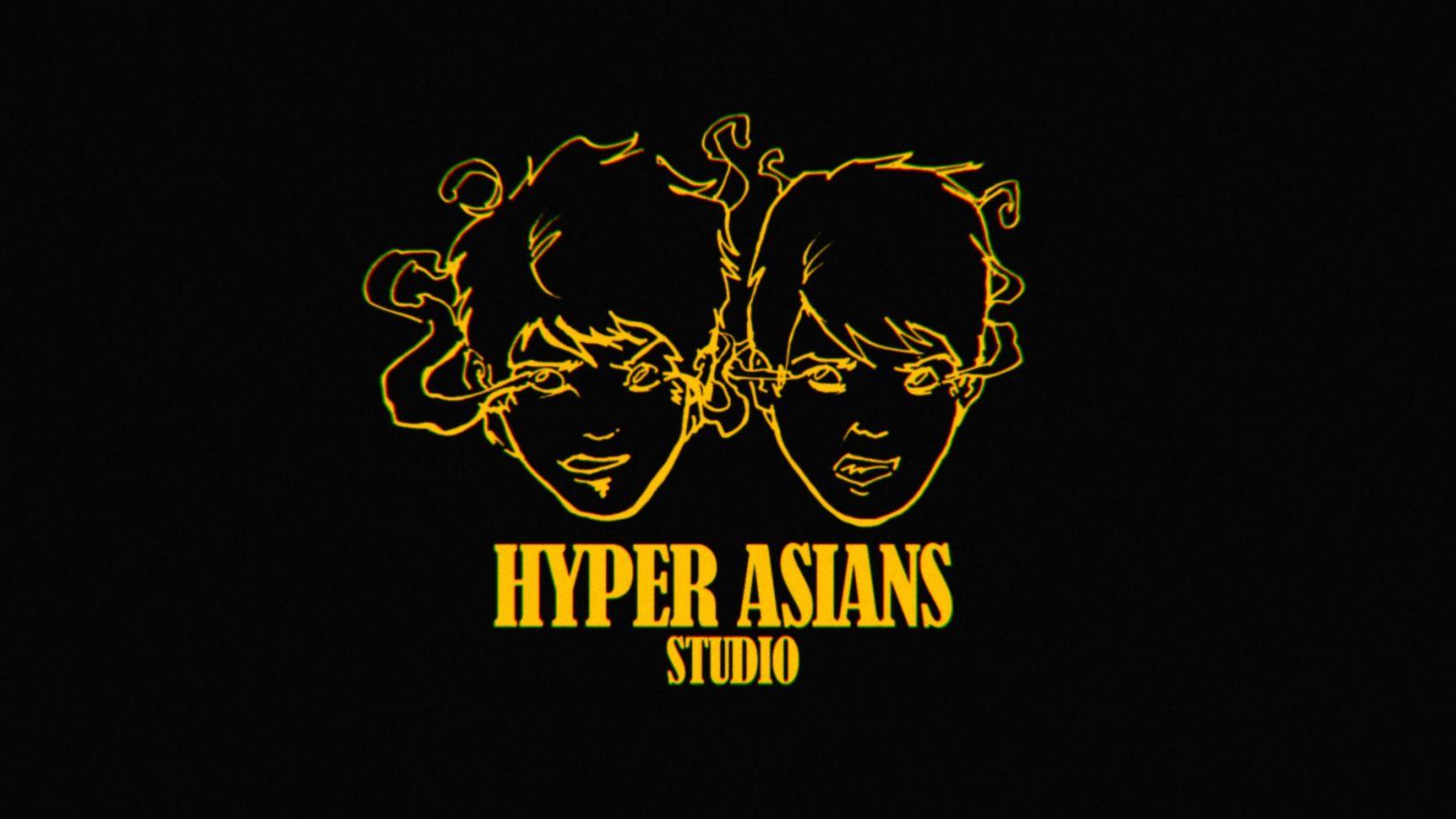 hyperasianz Logo