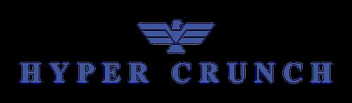 HYPER CRUNCH Logo