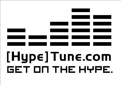 HypeTune.com Logo
