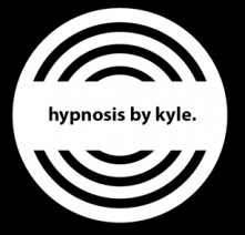 Hypnosis by Kyle Logo