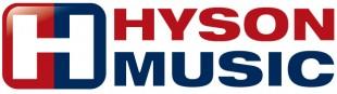 Hyson Music Logo