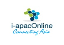i-apacOnline Logo