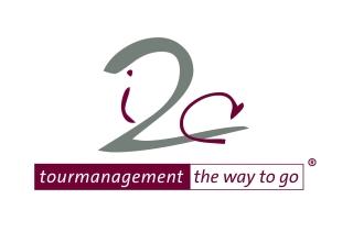 i2c_Tourmanagement Logo