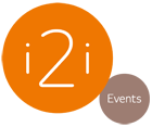 i2i Events Group Logo