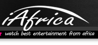 iAfrica TV Logo