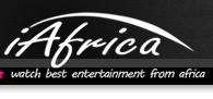 iAfrica TV Logo