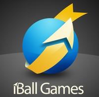 iBall_Games Logo
