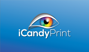 iCandy Print Logo