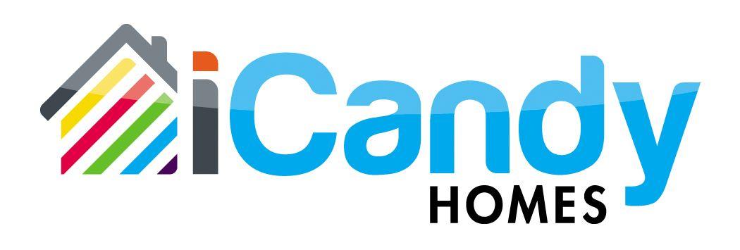 iCandy Homes Logo