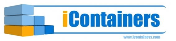 iContainers Logo