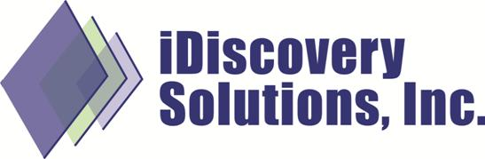Intelligent Discovery Solutions Logo