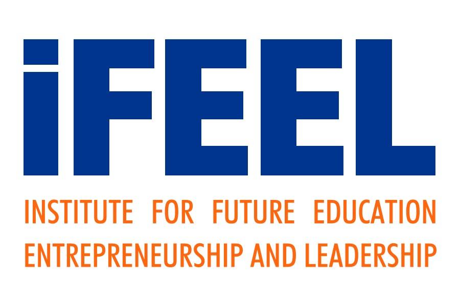 iFEEL-India Logo