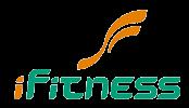iFitness, Inc. Logo