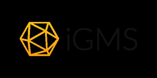 iGMS_pms Logo