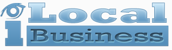 iLocal Business Website Services Logo