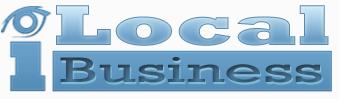 iLocal Business Website Services Logo