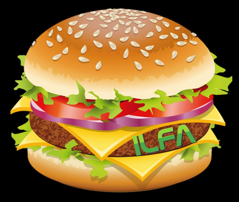 I Love Food ATL Co. Logo