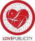 Love Publicity Logo