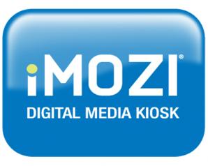iMOZI Logo