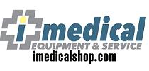 iMedical Equipment Logo