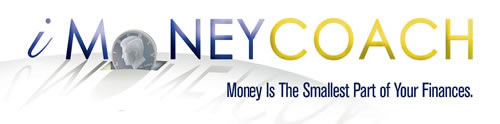 iMoneyCoach Logo