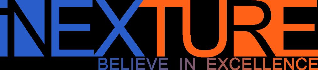 iNEXTURE Logo