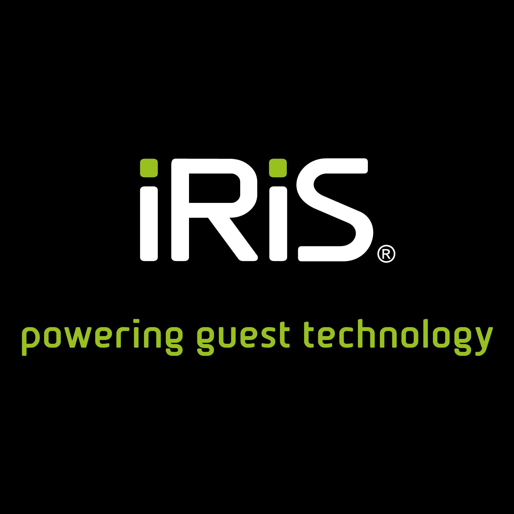 iRiS Software Systems Logo
