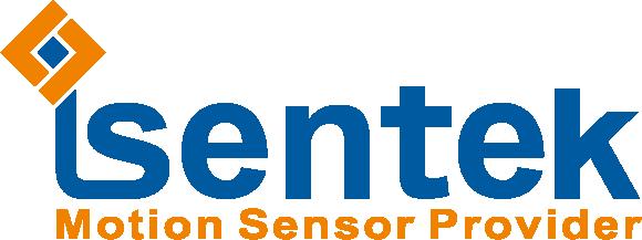 iSentek Inc. Logo