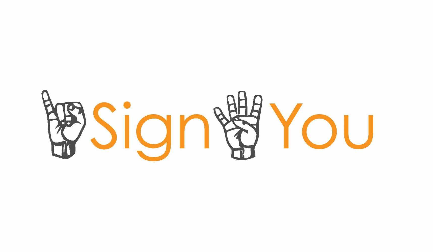 iSign4You Logo