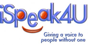 iSpeak4U Logo