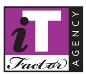 iTFactorAgency Logo