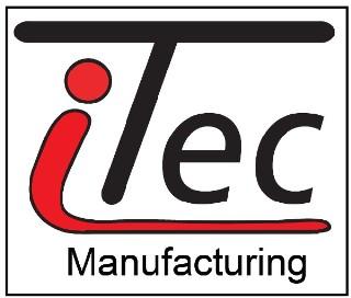 iTec Mfg Logo