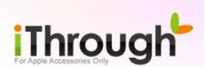 iThrough Logo