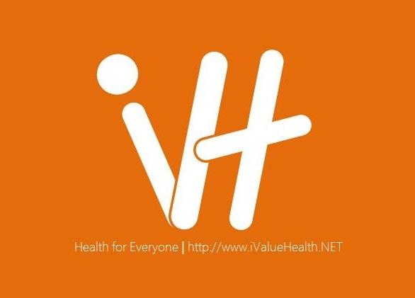 iValueHealth.NET Logo