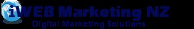 iWEB Marketing NZ Logo