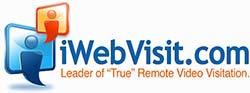 iWebVisit.com LLC Logo