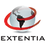 Extentia Information Technology Logo