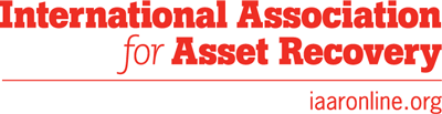 IAAR International Association for Asset Recovery Logo