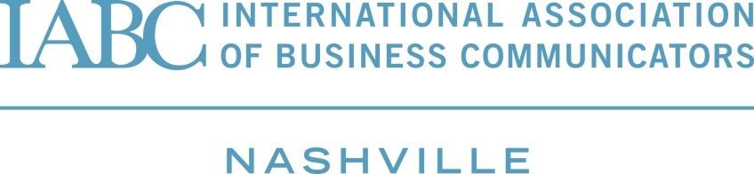iabcnashville Logo