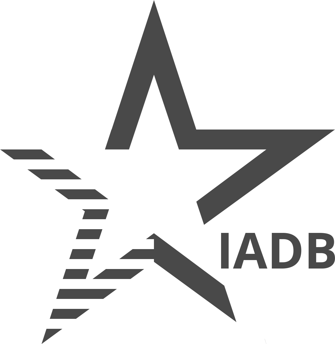 Internet Actor's Database Logo