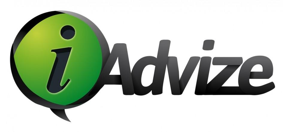 iAdvize Logo