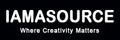 iamasource Logo