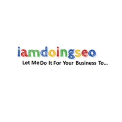 Iamdoingseo Logo