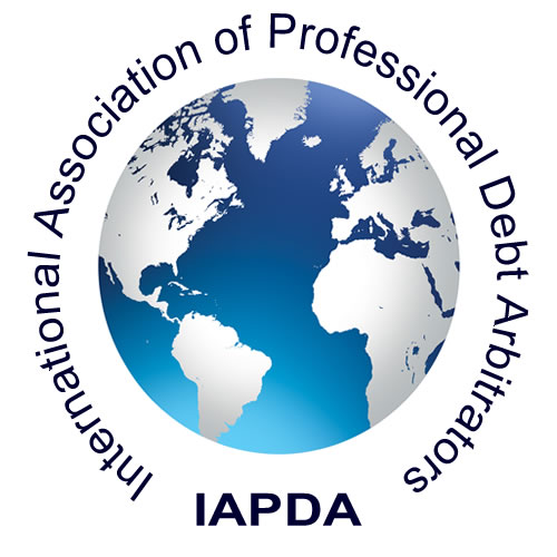 IAPDA Logo