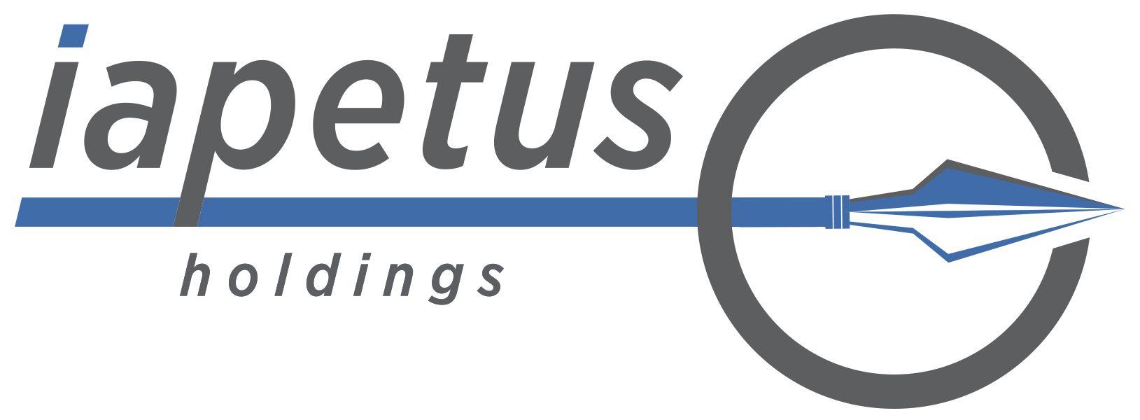 iapetus-holdings Logo