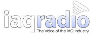 IAQ Radio Logo