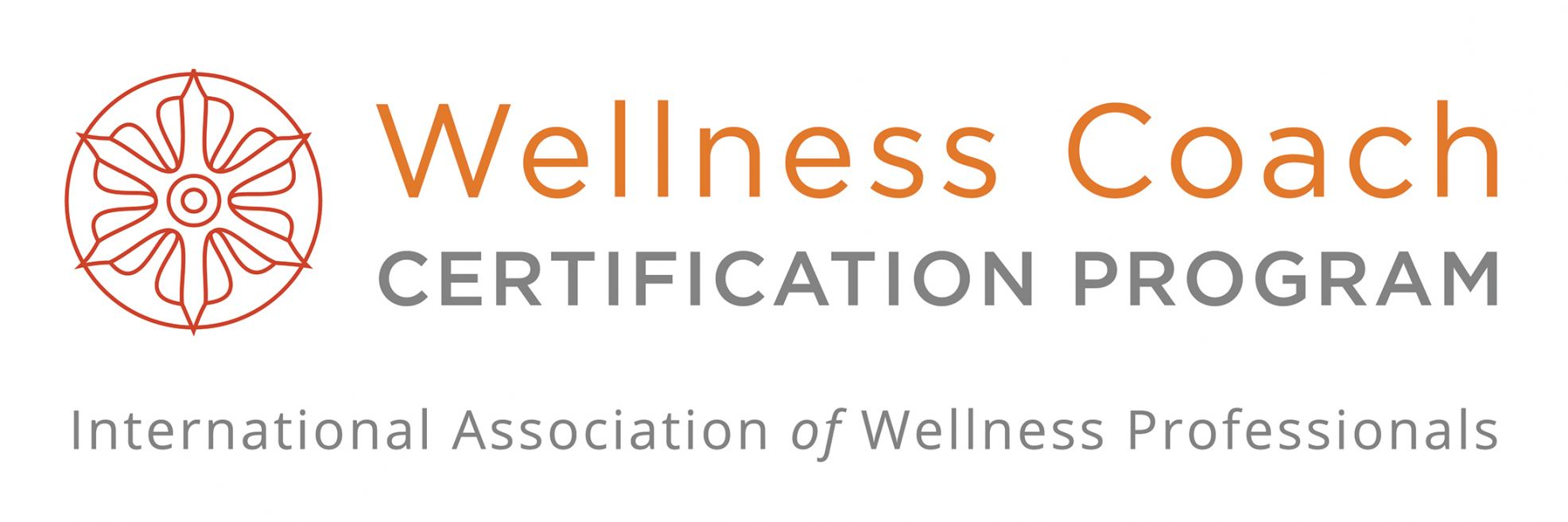 International Association of Wellness Professionals Logo