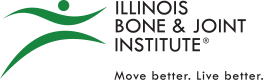Illinois Bone & Joint Institute Logo