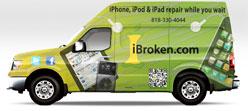 iBroken Logo